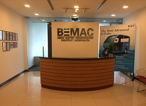 bemac main office