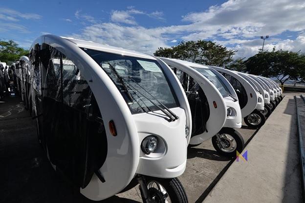 Updates | BEMAC Electric Transportation Philippines